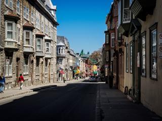 Condo for sale in Québec (La Cité-Limoilou), Capitale-Nationale, 83, Rue  Saint-Louis, apt. 9, 25097688 - Centris.ca