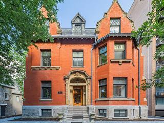 Maison à vendre à Montréal (Ville-Marie), Montréal (Île), 1514, Avenue du Docteur-Penfield, 19669483 - Centris.ca