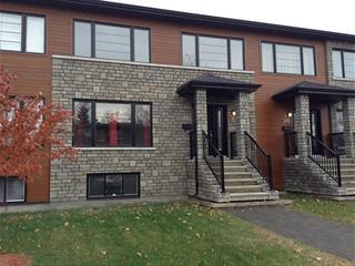 Condo à vendre à Beloeil, Montérégie, 246, Rue  Brunelle, 12440237 - Centris.ca