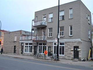 Quintuplex for sale in Montréal (Ville-Marie), Montréal (Island), 2442 - 2444, Rue  Frontenac, 27434792 - Centris.ca