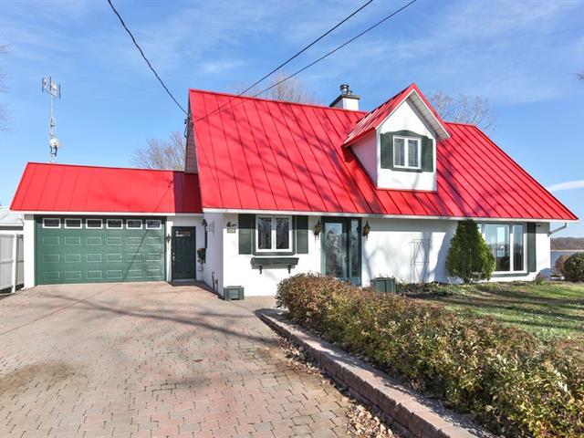 House for sale in Saint-Blaise-sur-Richelieu, Montérégie, 106, 29e Avenue, 18354294 - Centris.ca