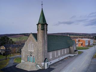 Bâtisse commerciale à vendre à Saint-Pierre-de-Broughton, Chaudière-Appalaches, 34, Rue  Saint-Pierre, 27173238 - Centris.ca