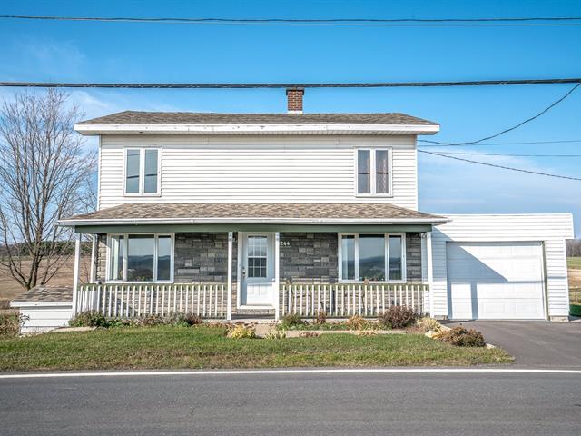 House for sale in Saint-Henri, Chaudière-Appalaches, 1244, Chemin du Trait-Carré, 19815422 - Centris.ca