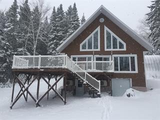 House for sale in Sainte-Paule, Bas-Saint-Laurent, 342, Chemin du Lac-du-Portage Ouest, 25386875 - Centris.ca