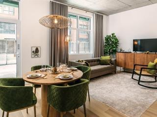 Condo / Apartment for rent in Montréal (Le Sud-Ouest), Montréal (Island), 370, Rue des Seigneurs, apt. 305, 9692287 - Centris.ca