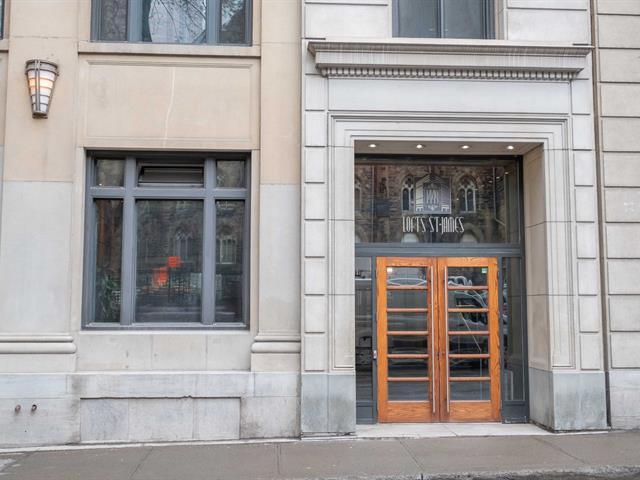 Condo for sale in Montréal (Ville-Marie), Montréal (Island), 1449, Rue  Saint-Alexandre, apt. 308, 25091713 - Centris.ca