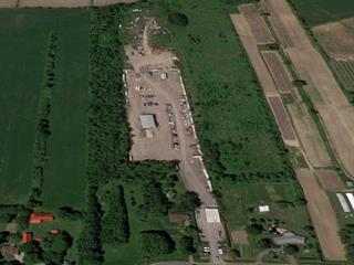 Commercial building for sale in Mercier, Montérégie, 24, Rang  Saint-Charles, 12060283 - Centris.ca