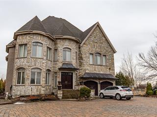 House for sale in Laval (Duvernay), Laval, 3090, Rang du Haut-Saint-François, 27186827 - Centris.ca