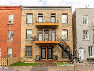 Condo for sale in Montréal (Rosemont/La Petite-Patrie), Montréal (Island), 6601A, Rue  Alma, 20986152 - Centris.ca