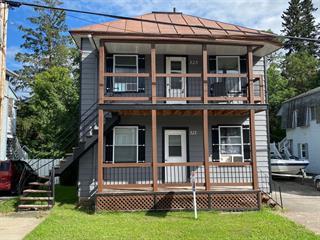 Duplex for sale in Shawinigan, Mauricie, 321 - 323, Rue du Parcours, 10657895 - Centris.ca