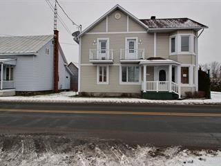 House for sale in Charette, Mauricie, 130 - 134, Rue  Saint-Jean-Baptiste, 18742756 - Centris.ca