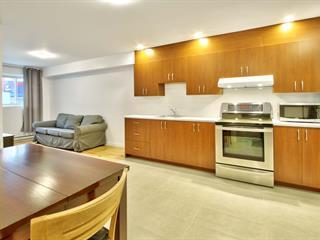 Condo / Apartment for rent in Montréal (Villeray/Saint-Michel/Parc-Extension), Montréal (Island), 7465, Rue  Lajeunesse, 11823373 - Centris.ca