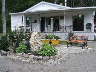 Chalet à vendre à Saint-Ludger-de-Milot, Saguenay/Lac-Saint-Jean, 55, Chemin de Chute-des-Passes, 25418971 - Centris.ca