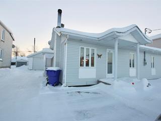 Maison à vendre à Chapais, Nord-du-Québec, 22, 6e Rue, 10647870 - Centris.ca