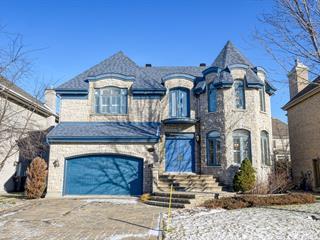 House for sale in Montréal (Saint-Laurent), Montréal (Island), 2715, Rue  Luce-Guilbeault, 26063598 - Centris.ca