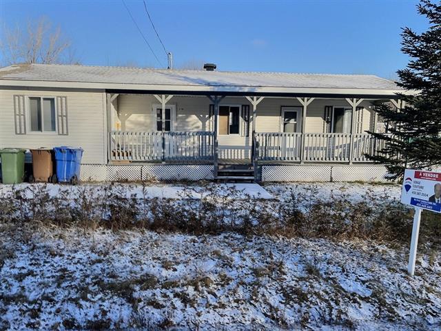 Mobile home for sale in Saint-Robert, Montérégie, 4195, Route  Marie-Victorin, 12418793 - Centris.ca