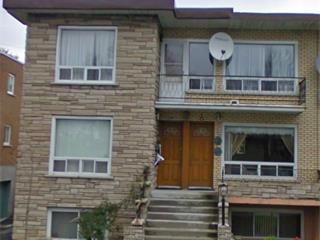 Condo / Apartment for rent in Montréal (Ahuntsic-Cartierville), Montréal (Island), 10887, Rue  Joseph-Casavant, 23346238 - Centris.ca