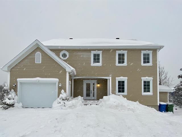 Maison à vendre à Sainte-Luce, Bas-Saint-Laurent, 130, Route  132 Ouest, 15244496 - Centris.ca