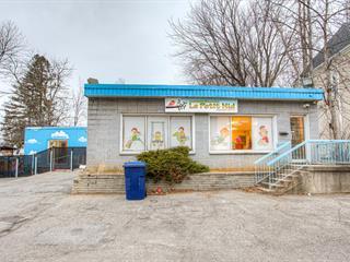 Bâtisse commerciale à vendre à Laval (Fabreville), Laval, 4709, boulevard  Sainte-Rose, 20129067 - Centris.ca