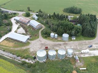 Terre à vendre à Saint-Henri-de-Taillon, Saguenay/Lac-Saint-Jean, 3e Rang Ouest, 14322646 - Centris.ca