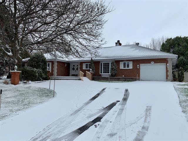 House for sale in Notre-Dame-de-l'Île-Perrot, Montérégie, 2039, boulevard  Perrot, 23833916 - Centris.ca