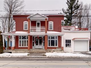 Maison à vendre à Lyster, Centre-du-Québec, 3335, Rue  Bécancour, 22113514 - Centris.ca