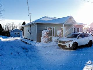 Maison à vendre à Longue-Rive, Côte-Nord, 9, Rue  Émond, 13026519 - Centris.ca