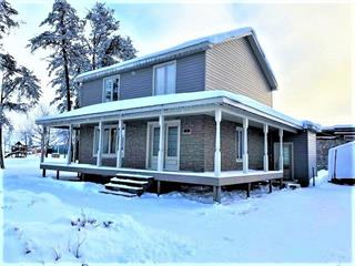 Maison à vendre à Chapais, Nord-du-Québec, 7, Rue du Rond-Point, 13124584 - Centris.ca