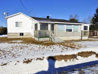 Maison à vendre à Saint-Félicien, Saguenay/Lac-Saint-Jean, 3515, Chemin du Bôme, 21181773 - Centris.ca