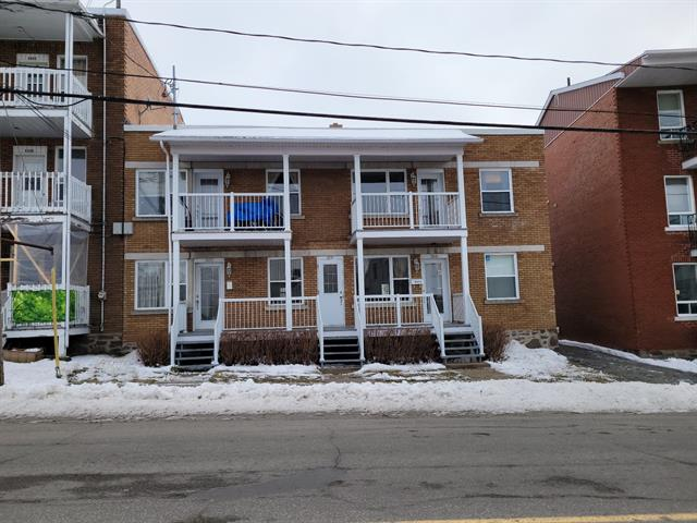 Quadruplex à vendre à Shawinigan, Mauricie, 2612 - 2614, boulevard des Hêtres, 23744363 - Centris.ca