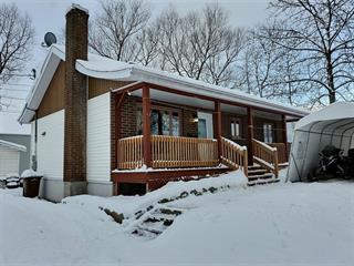 Maison à vendre à Amqui, Bas-Saint-Laurent, 41, Rue des Forges, 24172817 - Centris.ca