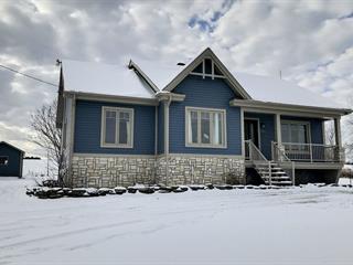 Maison à vendre à Saint-Jacques-le-Majeur-de-Wolfestown, Chaudière-Appalaches, 931, Route  263, 15216868 - Centris.ca