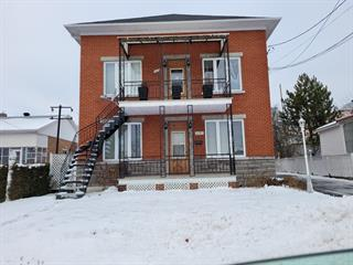 Duplex for sale in Shawinigan, Mauricie, 2683 - 2685, Avenue  Marineau, 22245737 - Centris.ca