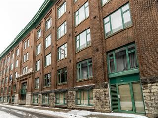 Loft / Studio à vendre à Québec (La Cité-Limoilou), Capitale-Nationale, 268, Rue  Arago Est, app. 403, 17342355 - Centris.ca