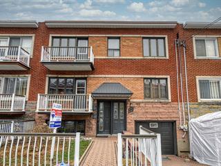 Condo / Apartment for rent in Montréal (Ahuntsic-Cartierville), Montréal (Island), 9197, Rue  Verville, 21031438 - Centris.ca