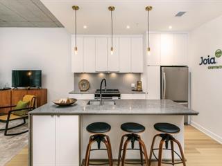 Condo / Apartment for rent in Montréal (Le Sud-Ouest), Montréal (Island), 370, Rue des Seigneurs, apt. 412, 12389544 - Centris.ca