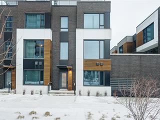 Condominium house for rent in Montréal (Verdun/Île-des-Soeurs), Montréal (Island), 132, Rue de la Rotonde, 11825735 - Centris.ca