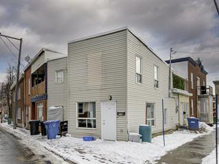 Duplex for sale in Québec (La Cité-Limoilou), Capitale-Nationale, 795, Rue  Saint-Bernard, 24503199 - Centris.ca