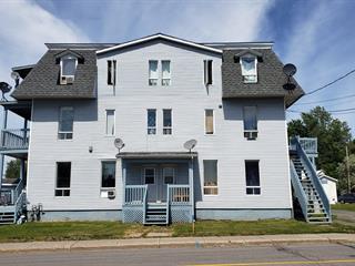 Income properties for sale in Nicolet, Centre-du-Québec, 379 - 391, Rue  Saint-Jean-Baptiste, 13547543 - Centris.ca
