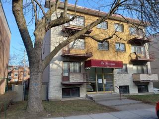 Condo / Apartment for rent in Montréal (Mercier/Hochelaga-Maisonneuve), Montréal (Island), 2615, Avenue  Aird, apt. 4, 14433712 - Centris.ca