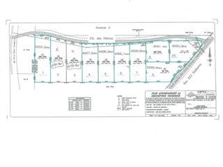 Terrain à vendre à Rivière-Rouge, Laurentides, Chemin des Hêtres, 27052236 - Centris.ca