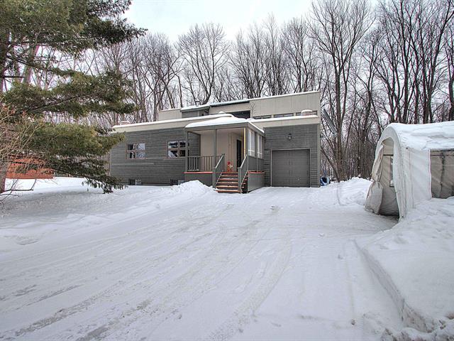 House for sale in Nicolet, Centre-du-Québec, 2600, Chemin du Fleuve Ouest, 18255560 - Centris.ca