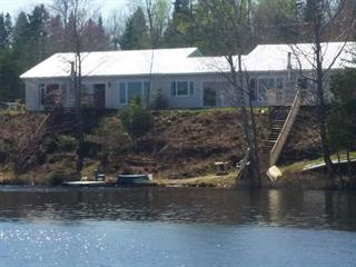 Duplex à vendre à Saint-Didace, Lanaudière, 2151 - 2153, Chemin du Lac-Thomas, 22994783 - Centris.ca