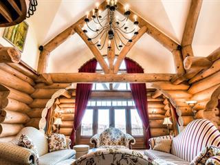Cottage for sale in Mont-Tremblant, Laurentides, 271, Chemin  Wheeler, 17305782 - Centris.ca