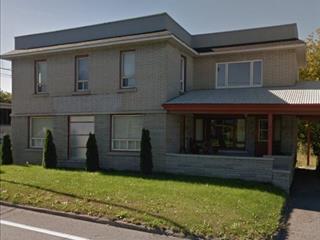 Quadruplex à vendre à Beauceville, Chaudière-Appalaches, 677 - 677C, boulevard  Renault, 19505736 - Centris.ca