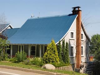 House for sale in Petite-Rivière-Saint-François, Capitale-Nationale, 843, Rue  Principale, 28969451 - Centris.ca