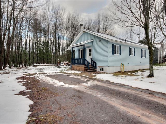 House for sale in Plessisville - Paroisse, Centre-du-Québec, 31, Rue  Noël, 25638346 - Centris.ca