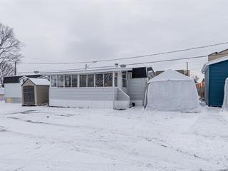 Mobile home for sale in Québec (Sainte-Foy/Sillery/Cap-Rouge), Capitale-Nationale, 7249, boulevard  Wilfrid-Hamel, 18442829 - Centris.ca