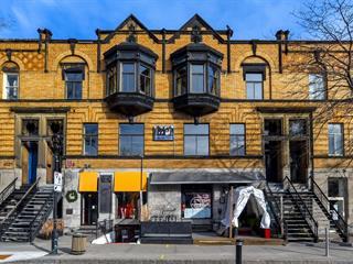 Commercial building for sale in Montréal (Le Plateau-Mont-Royal), Montréal (Island), 4113 - 4119, Rue  Saint-Denis, 24418412 - Centris.ca