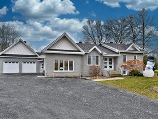 Maison à vendre à Saint-Cyprien-de-Napierville, Montérégie, 119, Rang  Cyr, 13520504 - Centris.ca